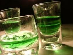 Как правильно пить чешский напиток Бехеровку