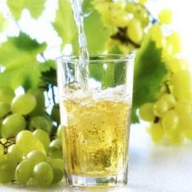 Как правильно сделать виноградный сок
