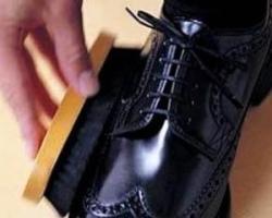 Как правильно выбрать крем для обуви