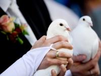 Свадебные традиции и обычаи в России