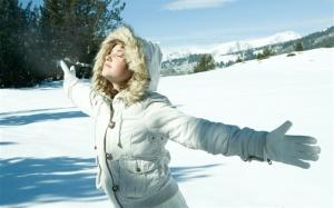 Чем можно заняться зимой