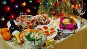 Как подготовить печень к новогодним праздникам