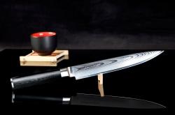 Как выбрать нож для кухни