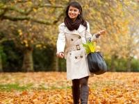 Как защитить себя от простуды осенью