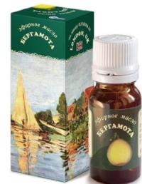 Тонизирующие эфирные масла осенью