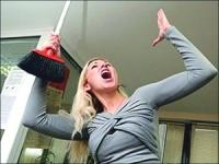 Что делать, если шумят соседи