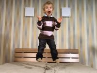 Что делать, если ваш ребенок гиперактивный