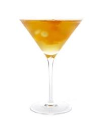 Домашние коктейли с водкой