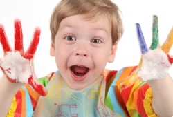 Если ваш ребенок гиперактивный