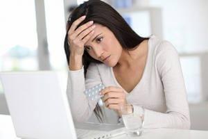 Избавиться от головной боли без таблеток