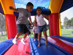 Как проводить выходные с ребенком