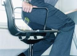Как убрать жевательную резинку с джинсов