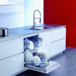 Минусы и плюсы посудомоечной машины