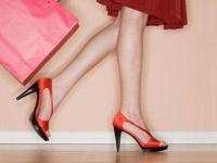 Плюсы и минусы каблуков