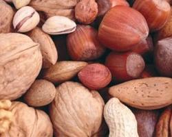 Почему полезно есть орехи каждый день