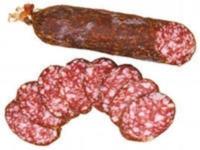 Польза и вред сырокопченой колбасы. Как выбрать сырокопченую колбасу.