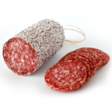 Польза сырокопченой колбасы