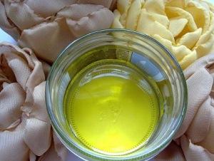 Гидрофильное масло своими руками