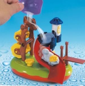 Игрушки для детей для ванной