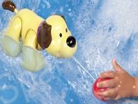 Игрушки для ванной для детей