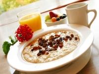Когда и чем лучше всего завтракать