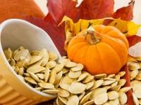 Польза и вред тыквенных семечек