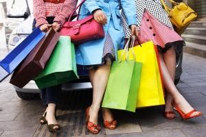 Польза шоппинга для здоровья
