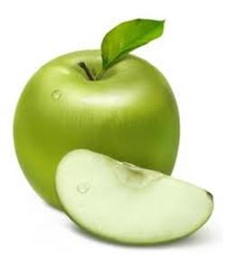 Яблоко для бодрости