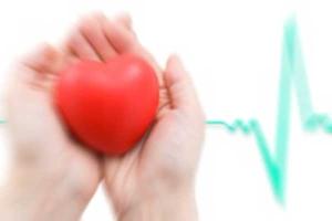 Беречь сердце в жару
