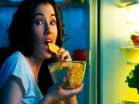 Что можно и что нельзя есть перед сном
