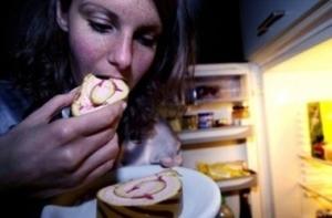 Что нельзя есть перед сном