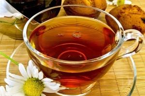 Миф о чае