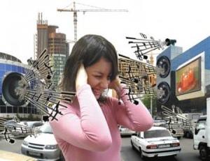 Почему шум вреден