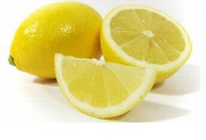 Вред лимона
