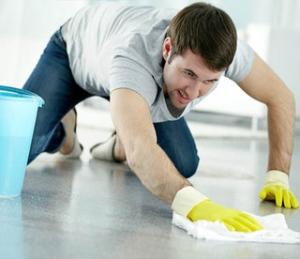 Заставить мужа помогать по дому