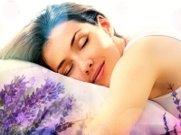 Аромамасла для сна