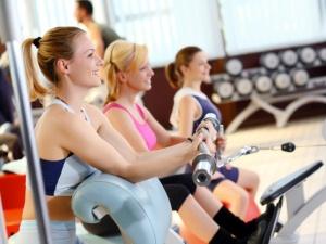 Фитнес клуб как его выбрать