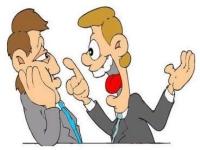 Как избавиться от ошибок в разговоре, искусство разговора, умение слушать