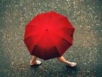 Как одеваться в дождливую погоду