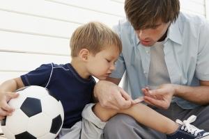 Как суметь уговорить мужа завести ребенка