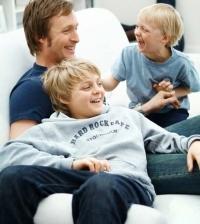 Как убедить мужа на второго ребенка