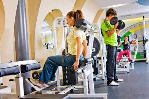 Как выбрать фитнес клуб