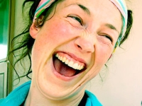 Польза смеха