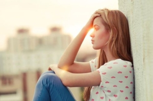 Справиться с весенней депрессией