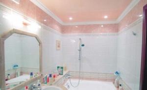 Влажность в ванной