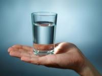Вода от инсульта и других болезней