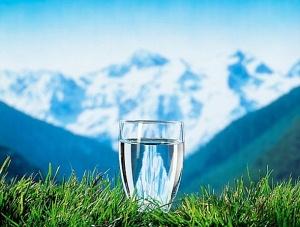 Вода от инсульта
