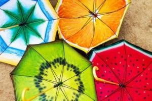 Зонт- всему голова