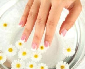 Как укрепить ногти: народные рецепты