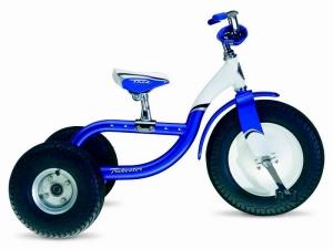 Правильно выбрать велосипед для ребенка